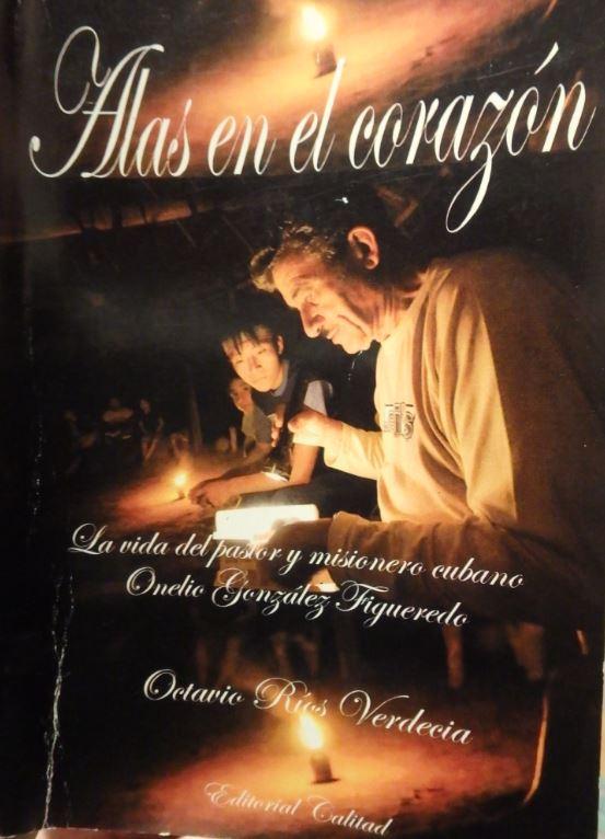 Testimony of Onelio Gonzales