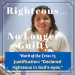 Justification-Righteous-no longer guilty-faith in Christ
