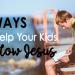 Kids Follow Jesus