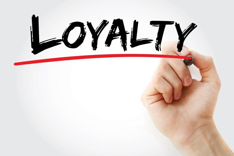 loyalty to Jesus counts
