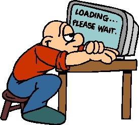 Image result for FREE CLIP ART OF WAITING