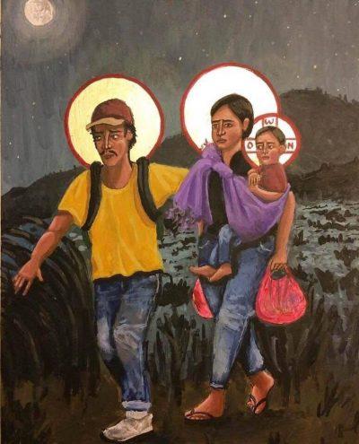 Holy Family Latimore