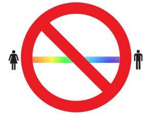 One Gender Spectrum? NO!