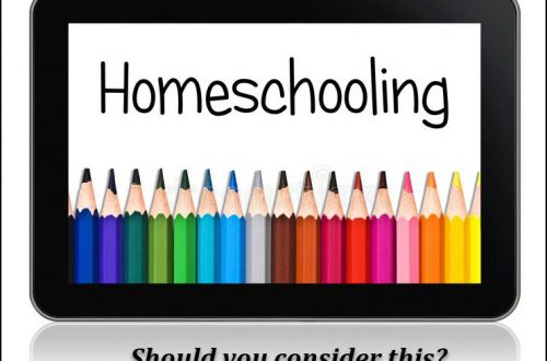 Should we homeschool?