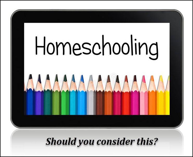 Should we homeschool?