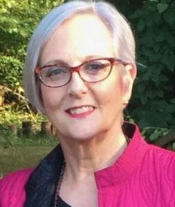 Caren Austen